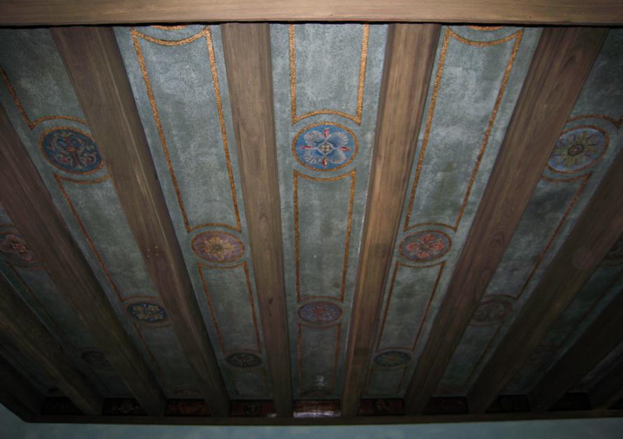 Ifacs International Fine Art Conservation Studios Restorers And Conservators Of
